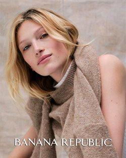 Banana Republic luettelo, ( Yli 30 päivää )