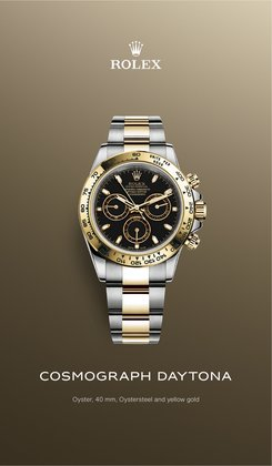 Tarjouksia yritykseltä Luksusbrandien kaupungissa Rolex lehtisiä ( 17 päivää jäljellä)