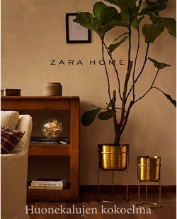 Koti ja Huonekalut tarjoukset Zara Home kuvastossa Helsinki ( Julkaistu tänään )