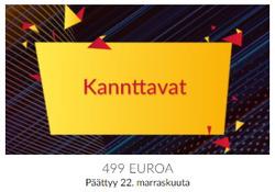 Tarjouksia yritykseltä Lenovo kaupungissa Helsinki lehtisiä