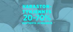 Tarjouksia yritykseltä Jollyroom kaupungissa Helsinki lehtisiä