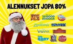 Tarjouksia yritykseltä Toys R us kaupungissa Espoo lehtisiä
