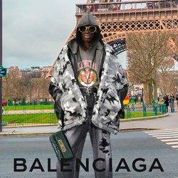 Tarjouksia yritykseltä Luksusbrandien kaupungissa Balenciaga lehtisiä ( 18 päivää jäljellä)