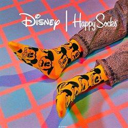 Vaatteet ja Kengät tarjoukset Happy Socks kuvastossa Imatra ( Yli 30 päivää )