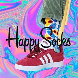 Happy Socks luettelo, ( Yli 30 päivää )