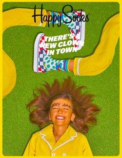 Tarjouksia yritykseltä Happy Socks kaupungissa Happy Socks lehtisiä ( 14 päivää jäljellä)