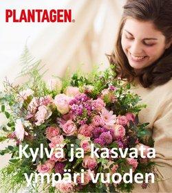 Tarjouksia yritykseltä Plantagen kaupungissa Plantagen lehtisiä ( Vanhentunut)