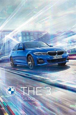 Tarjouksia yritykseltä BMW kaupungissa BMW lehtisiä ( Yli 30 päivää)
