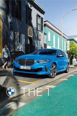 Tarjouksia yritykseltä Autot ja Varaosat kaupungissa BMW lehtisiä ( Yli 30 päivää)