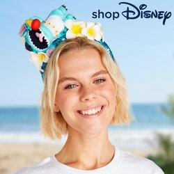 Tarjouksia yritykseltä Lelut ja Vauvat kaupungissa Disney Store lehtisiä ( 22 päivää jäljellä)