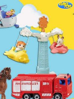Lelut ja Vauvat tarjoukset Euro Toys kuvastossa Lempäälä ( 21 päivää jäljellä )