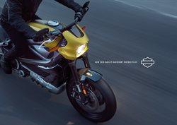 Harley-Davidson luettelo, ( Yli 30 päivää )