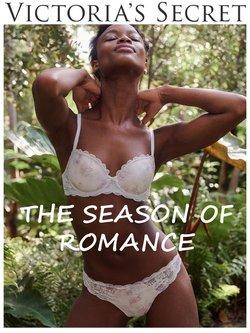 Tarjouksia yritykseltä Vaatteet ja Kengät kaupungissa Victoria's Secret lehtisiä ( Vanhenee tänään)