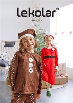 Lelut ja Vauvat tarjoukset Lekolar kuvastossa Helsinki ( 29 päivää jäljellä )