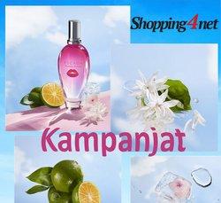 Shopping4net luettelo, ( 13 päivää jäljellä )