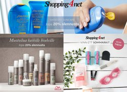 Tarjouksia yritykseltä Supermarket kaupungissa Shopping4net lehtisiä ( 10 päivää jäljellä)
