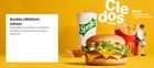 McDonald's -kuponki kaupungissa Helsinki ( 6 päivää jäljellä )