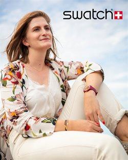 Tarjouksia yritykseltä Swatch kaupungissa Swatch lehtisiä ( Vanhentunut)