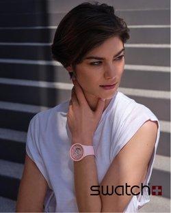 Tarjouksia yritykseltä Swatch kaupungissa Swatch lehtisiä ( Yli 30 päivää)