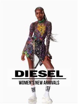 Tarjouksia yritykseltä Diesel kaupungissa Diesel lehtisiä ( Vanhentunut)