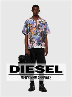 Tarjouksia yritykseltä Diesel kaupungissa Diesel lehtisiä ( 10 päivää jäljellä)