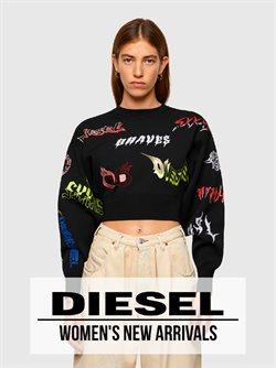 Tarjouksia yritykseltä Diesel kaupungissa Diesel lehtisiä ( 14 päivää jäljellä)