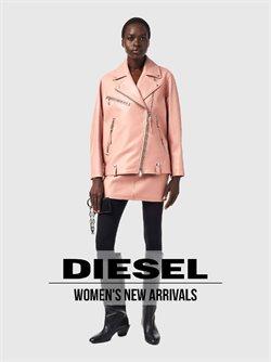 Tarjouksia yritykseltä Diesel kaupungissa Diesel lehtisiä ( Yli 30 päivää)