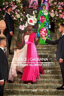 Dolce & Gabbana luettelo, ( Yli 30 päivää )