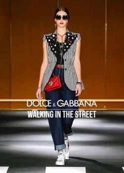 Tarjouksia yritykseltä Luksusbrandien kaupungissa Dolce & Gabbana lehtisiä ( Yli 30 päivää)