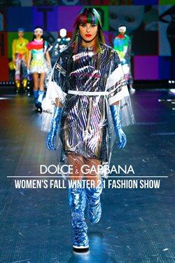 Tarjouksia yritykseltä Dolce & Gabbana kaupungissa Dolce & Gabbana lehtisiä ( Yli 30 päivää)
