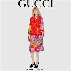 Tarjouksia yritykseltä Luksusbrandien kaupungissa Gucci lehtisiä ( 24 päivää jäljellä )