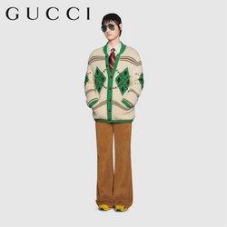 Tarjouksia yritykseltä Gucci kaupungissa Gucci lehtisiä ( Yli 30 päivää)