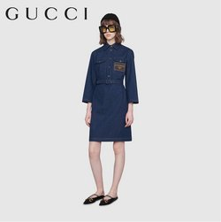 Tarjouksia yritykseltä Luksusbrandien kaupungissa Gucci lehtisiä ( Yli 30 päivää)