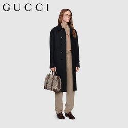 Tarjouksia yritykseltä Luksusbrandien kaupungissa Gucci lehtisiä ( 12 päivää jäljellä)
