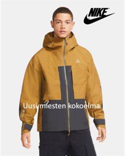 Nike luettelo, ( 4 päivää jäljellä )