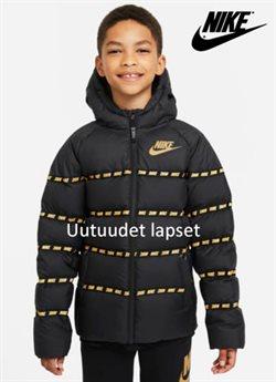 Urheilu tarjoukset Nike kuvastossa Jyväskylä ( 6 päivää jäljellä )