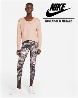 Nike luettelo, ( 12 päivää jäljellä)