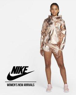 Nike luettelo, ( Yli 30 päivää)