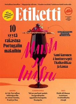 Alko -luettelo, Turku ( Julkaistu tänään )