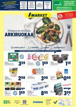 S-Market -luettelo, Vantaa ( Vanhentunut )