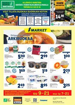 S-Market Klaukkala