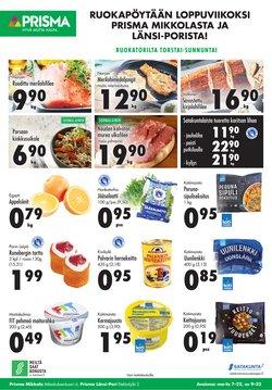 S Market Klaukkala
