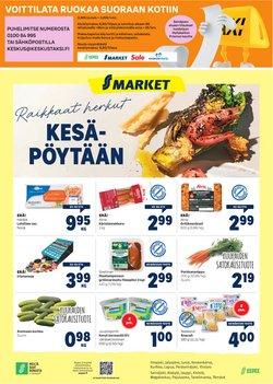 S-Market luettelo, ( Julkaistu tänään)