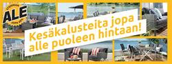 Tarjouksia yritykseltä Stemma kaupungissa Tampere lehtisiä
