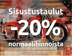 Tarjouksia yritykseltä Stemma kaupungissa Helsinki lehtisiä