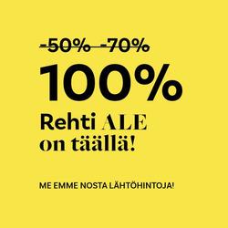 Stemma -kuponki kaupungissa Turku ( 5 päivää jäljellä )