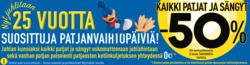 Tarjouksia yritykseltä Sotka kaupungissa Espoo lehtisiä