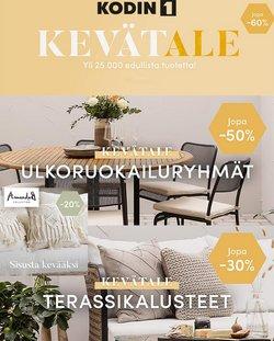 Kodin1 -luettelo, Helsinki ( Vanhentunut )