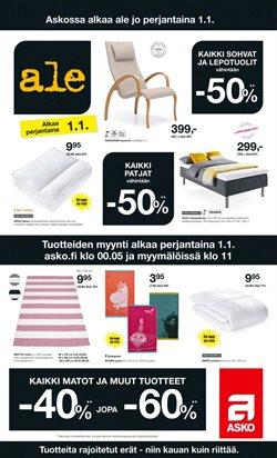 Asko -luettelo, Tampere ( Vanhentunut )