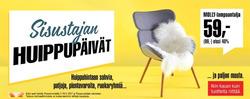 Tarjouksia yritykseltä Asko kaupungissa Helsinki lehtisiä
